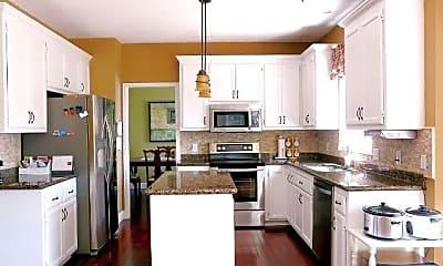 Kitchen, 12635 Sandy Point Rd, 0
