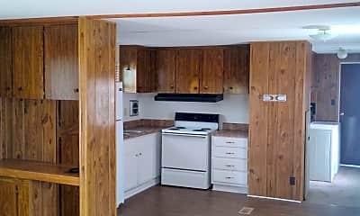 Kitchen, 1500 Lisenby Ct, 1
