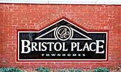 Bristol Place Townhomes, 0