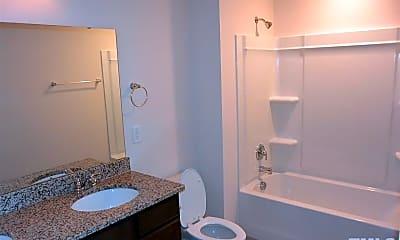 Bathroom, 229 Tilth St, 2