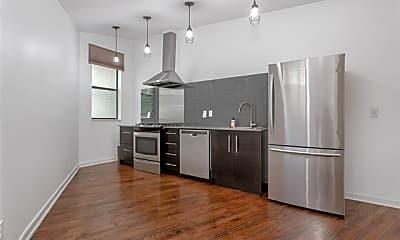 Kitchen, 2422 Throckmorton St, 0