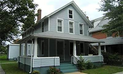 Building, 19 Clara St B, 0
