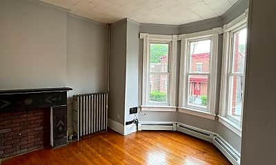 Living Room, 52 Benkard Ave, 0