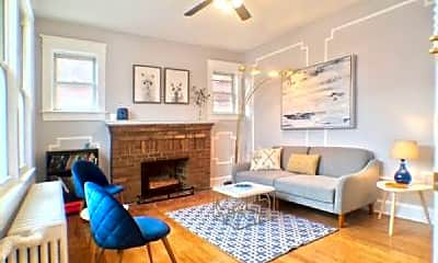 Living Room, 3322 Sherman Ave NW, 0
