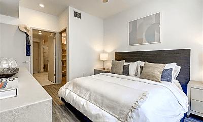 Bedroom, 525 NE 5th Ave, 1
