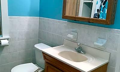 Bathroom, 426 Wyndom Terrace REAR, 2