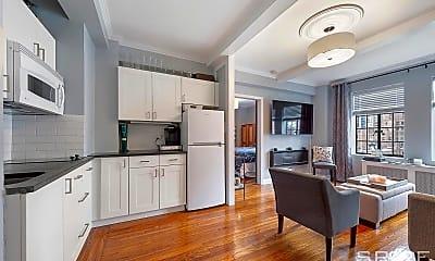 Kitchen, 25 Tudor City Pl 1205, 0
