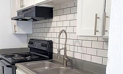 Kitchen, 2795 N Buckner Blvd, 1