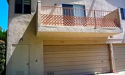 Patio / Deck, 7765 Camino Glorita, 2