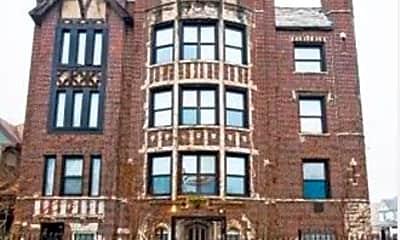 Building, 654 Pine Street, 0