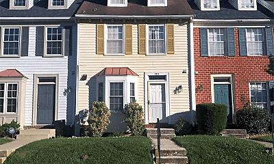 Building, 2413 Kevsway Ct, 0
