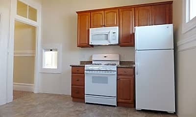 Kitchen, 283 4th Ave, 1