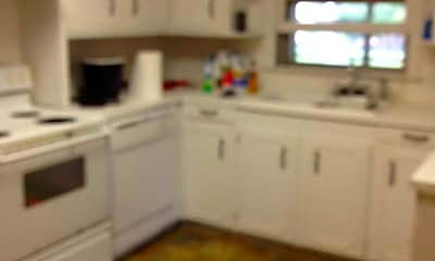 Kitchen, 10805 Whippoorwill, 2