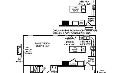 Building, 400 Lee Way, 1