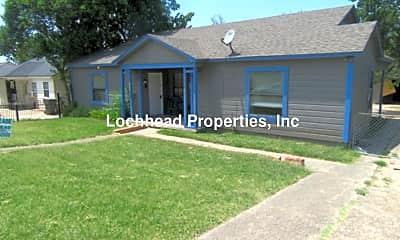 Building, 6025 Lovett Ave, 0