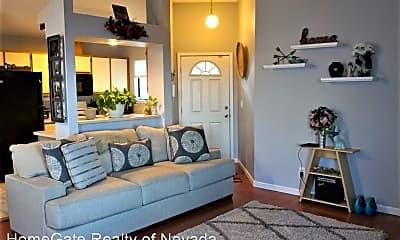 Living Room, 1896 Sierra Highlands Dr, 0