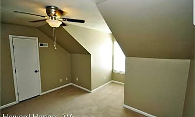 Bedroom, 107 Eagle Point Crescent, 1