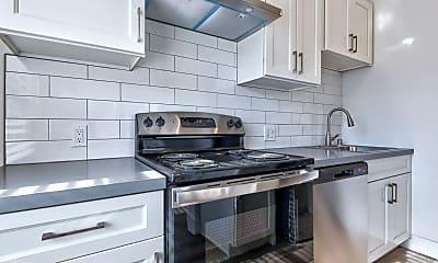 Kitchen, 174 41st St, 0