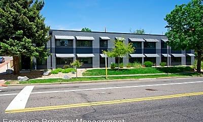 Building, 2900 Lowell Blvd, 0