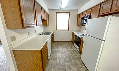 Kitchen, 515 W Saunders Ave, 0