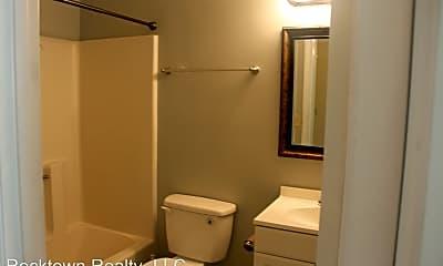 Bathroom, 1352 Bradley Dr, 2