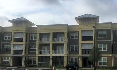 Building, Preserve at Riverwalk, 2