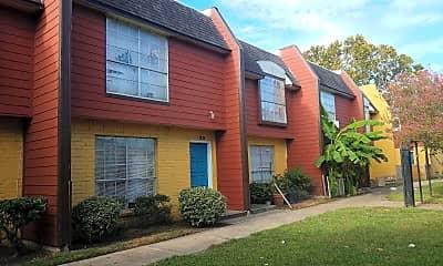 Houston West Lake Apartments, 2