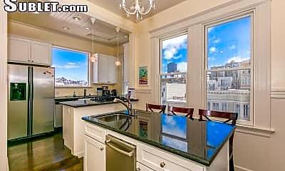 Kitchen, 1804 Mason St, 0