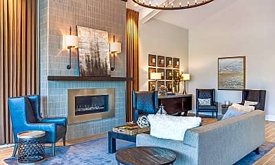 The Residences Of Orland Park Crossing, 1