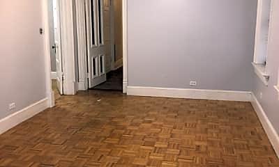 Bedroom, 2738 W 18th St, 2