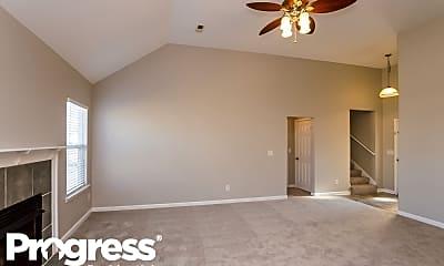 Bedroom, 3012 Baker Way, 1