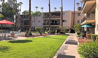 Desert Crest Apartments, 0