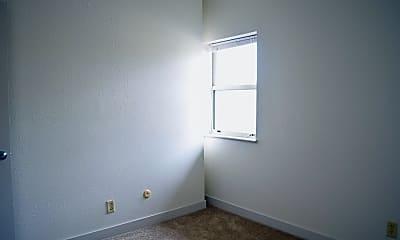 Bedroom, Alexander, 2