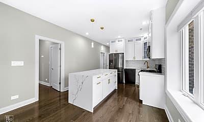 Kitchen, 4542 N Kenton Ave, 0