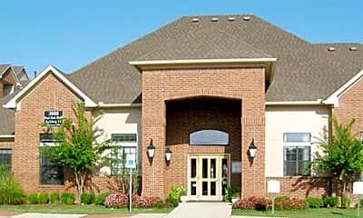 Building, 3860 Post Oak Blvd, 1