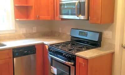 Kitchen, 185 Bussey St, 1