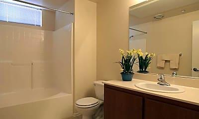 Bathroom, Canyon Crest Luxury Apartments, 2