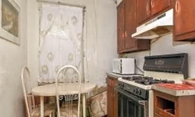 Kitchen, 10549 Remington St, 0
