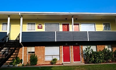 Glenview Apartments, 0