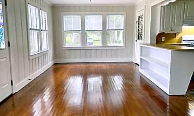 Living Room, 727 Cormier St, 1