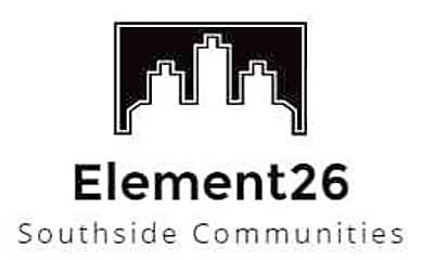 Community Signage, Element26, 2