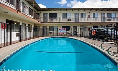 Pool, 4417 Parks Ave, 1