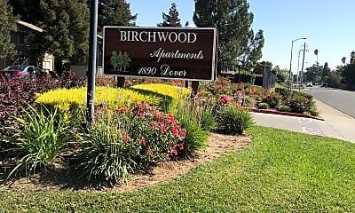 Birchwood, 1