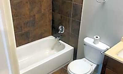 Bathroom, 1800 Reed St 1, 2
