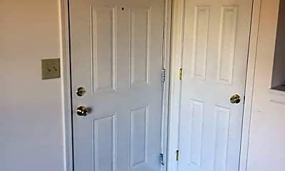 Bedroom, 412 Brunswick Dr, 2
