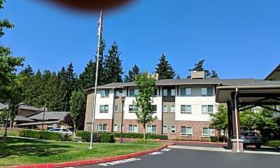 Bay Vista Commons Senior Apartments, 2