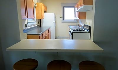 Kitchen, 714 W Green Street, 1