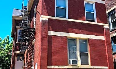 Building, 2391 Flora St, 0