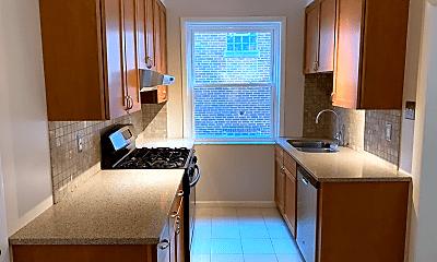 Kitchen, 2048 W Farragut Ave, 1