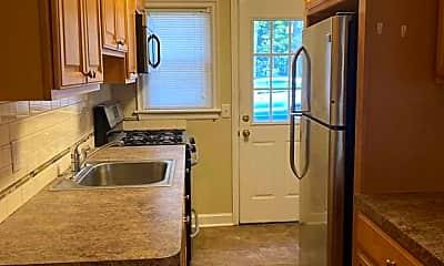Kitchen, 258 Tenafly Rd 2, 1
